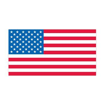 American Flag Team USA Design Water Transfer Temporary Tattoo(fake Tattoo) Stickers NO.12058