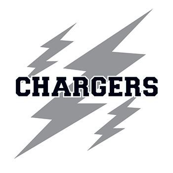 Chargers Design Water Transfer Temporary Tattoo(fake Tattoo) Stickers NO.12987