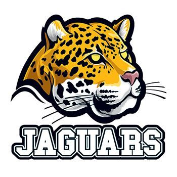 Jaguars Design Water Transfer Temporary Tattoo(fake Tattoo) Stickers NO.15191