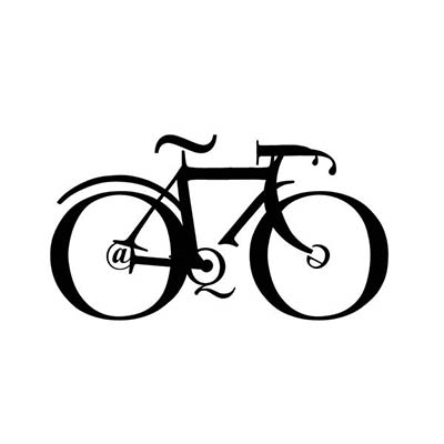 Amazing Black Bike Stencil Design Water Transfer Temporary Tattoo(fake Tattoo) Stickers NO.11030