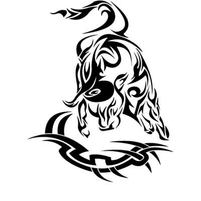 Celtic Symbol On Neck Back Designs Fake Temporary Water Transfer