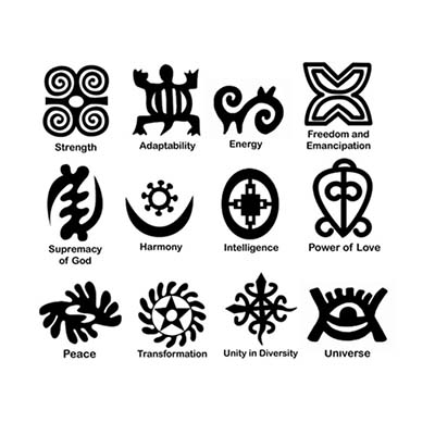 Egyptian Symbols Designs Fake Temporary Water Transfer Tattoo Stickers NO.10315